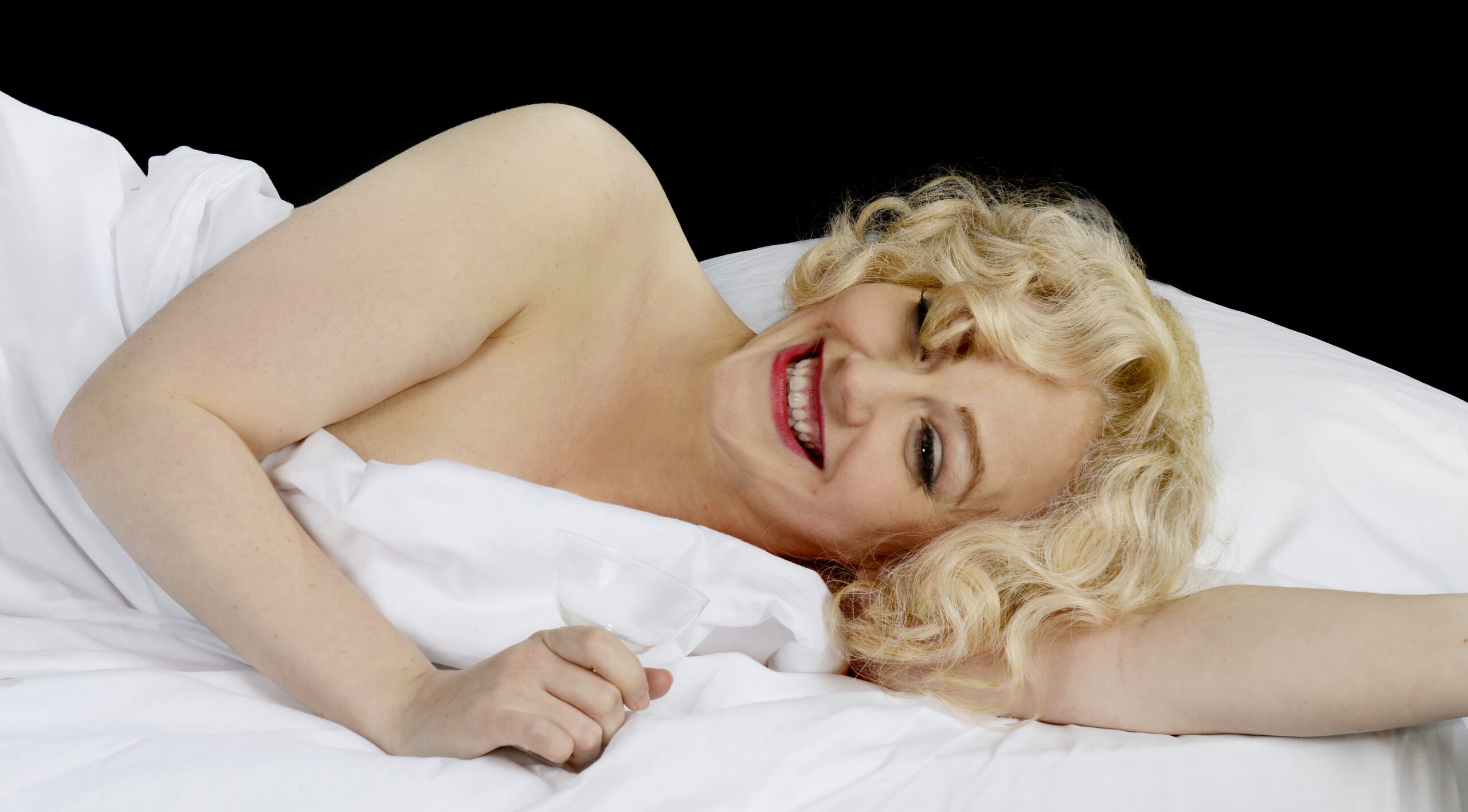The Unremarkable Death of Marilyn Monroe