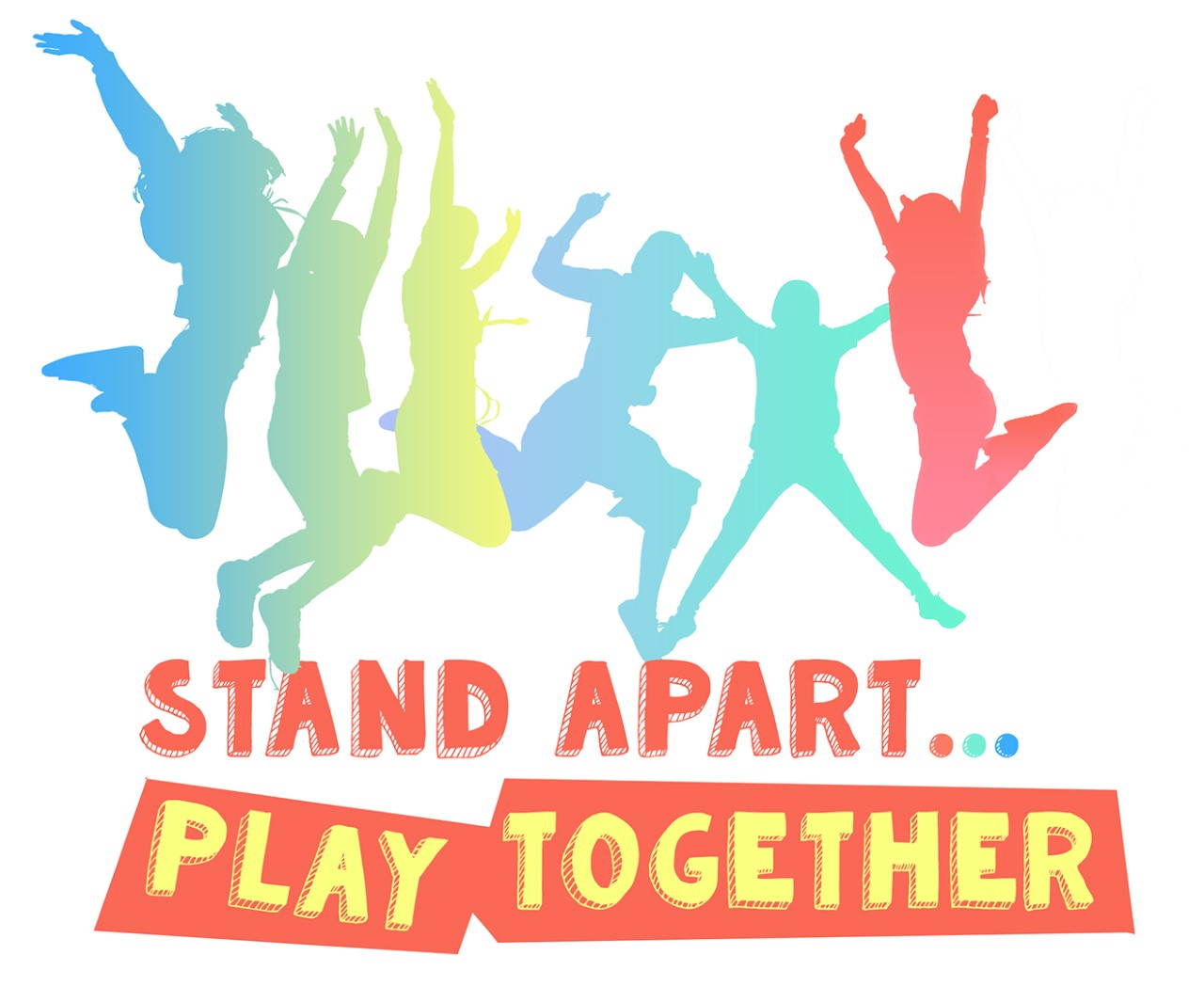 STAND APART: Play Together