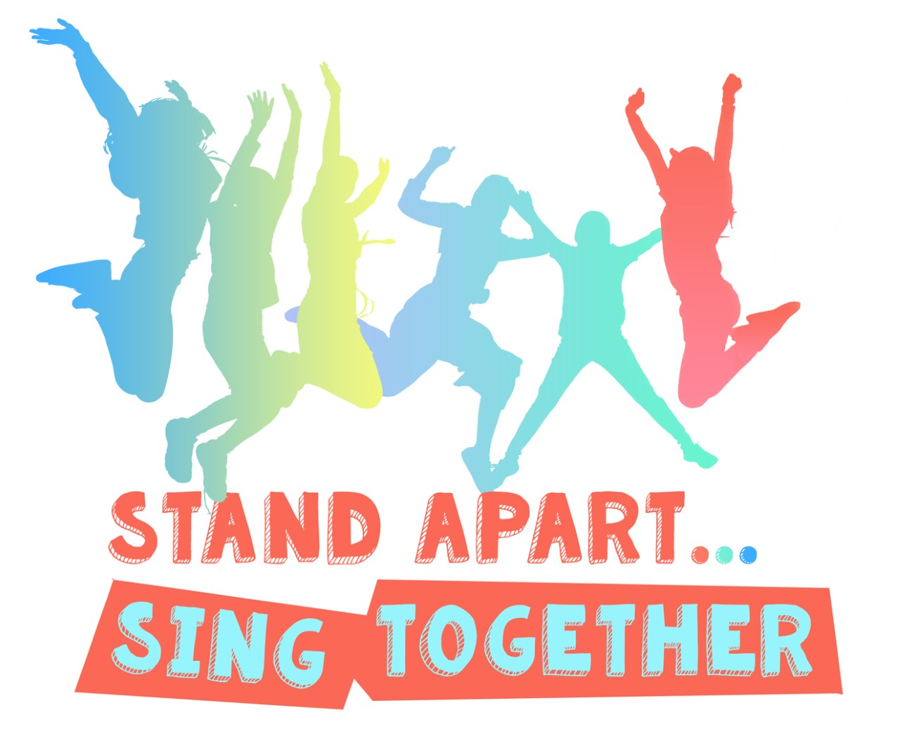 STAND APART: Sing Together