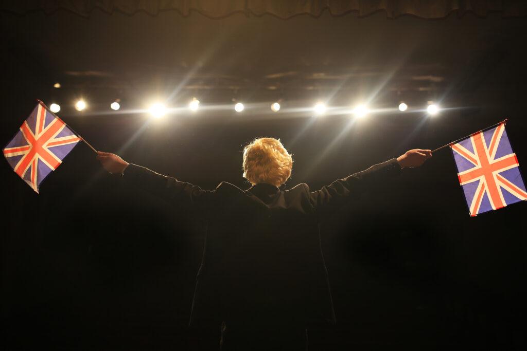 Boris the Musical 3 The Johnson Supremacy